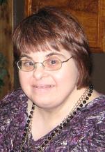 Helen Halldorson
