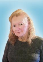 Rita Mary Lafrance