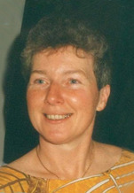 Beverley Gillespie