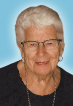 Jeannine Vézina