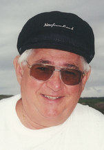 Raymond Bélanger