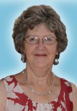 Margaret St. Jacques