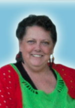 Mary Pestell