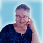 Bernadette Julia  Martel (Laferrière)