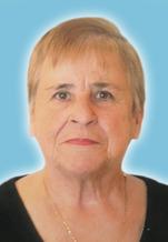 Yvette Mullen