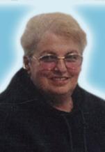 Rita McKissock