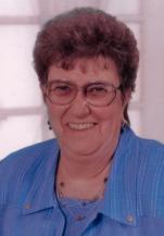 Lucille Gémus