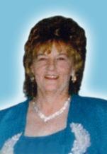 Georgette Dubeau